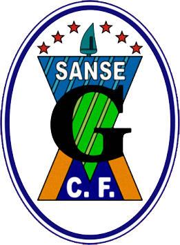 Logo of C.F. GANDARIO-SANSE (MADRID)