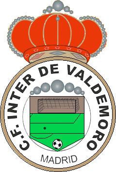 Logo of C.F. INTER DE VALDEMORO (MADRID)