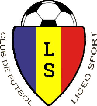 Logo of C.F. LICEO SPORT (MADRID)