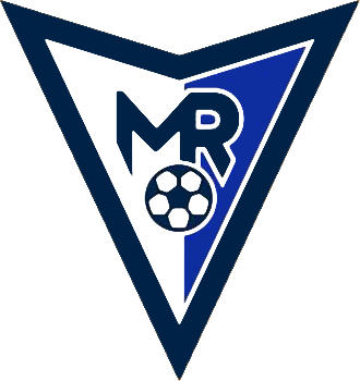 Logo of C.F. MADRID RIO (MADRID)