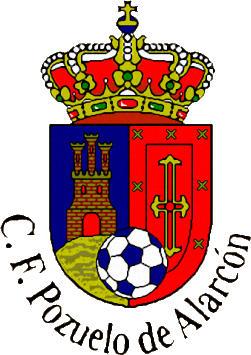 Logo of C.F. POZUELO DE ALARCÓN HASTA 2019 (MADRID)
