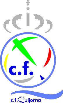 Logo of C.F. QUIJORNA (MADRID)