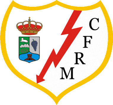 Logo of C.F. RAYO MAJADAHONDA HASTA 2010 (MADRID)