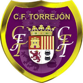 Logo of C.F. TORREJÓN DE ARDOZ C.F.T. (MADRID)