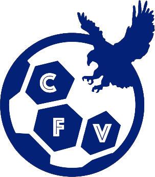 Logo of C.F. VALDEBEBAS (MADRID)