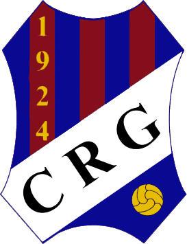 Logo of C.R. GUINDALERA (MADRID)