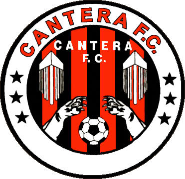 Logo of CANTERA F.C.  (MADRID)