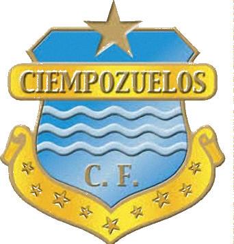 Logo of CIEMPOZUELOS C.F. (MADRID)