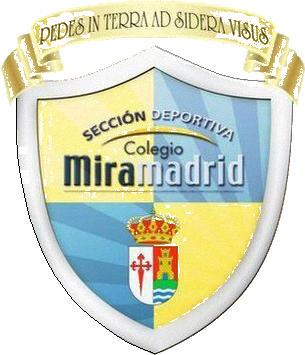 Logo of COLEGIO MIRAMADRID (MADRID)