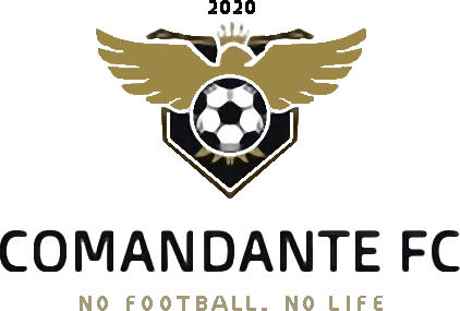 Logo of COMANDANTE F.C. (MADRID)