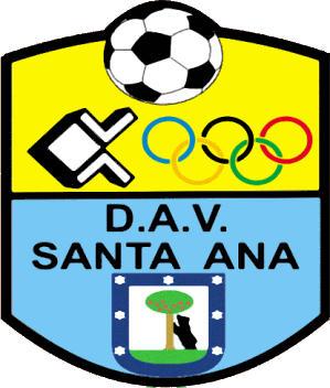 Logo de D.A.V. SANTA ANA (MADRID)