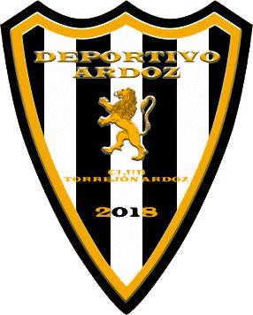 Logo of DEPORTIVO ARDOZ C. (MADRID)