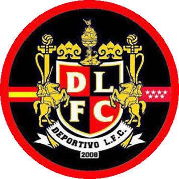Logo of DEPORTIVO L.F.C. (MADRID)
