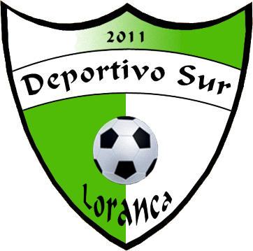 Logo de DEPORTIVO SUR LORANCA (MADRID)