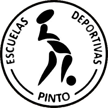 Logo of E.D. DE PINTO (MADRID)