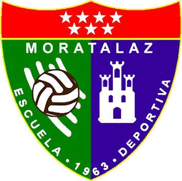Logo of E.D. MORATALAZ (MADRID)