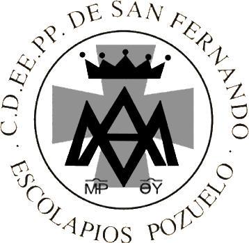 Logo of E.E. P.P. SAN FERNANDO (MADRID)