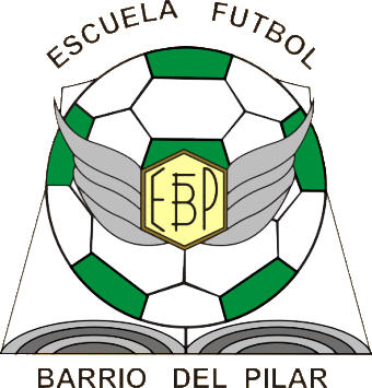 Logo of E.F. BARRIO DEL PILAR (MADRID)