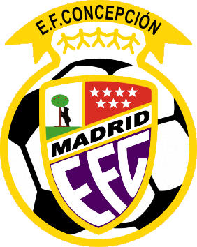 Logo of E.F. CONCEPCIÓN (MADRID)