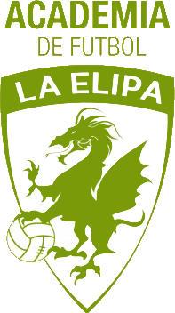 Logo of E.F. LOS PINOS DE MORATALAZ (MADRID)
