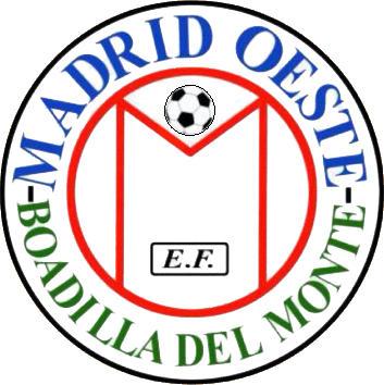 Logo de E.F. MADRÍD OESTE (MADRID)