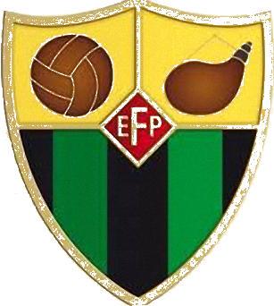 Logo of E.F. PERISO (MADRID)