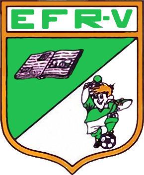 Logo of E.F. RIVAS-VACIAMADRID (MADRID)