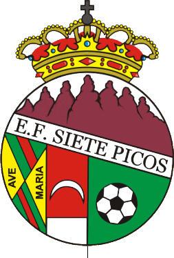 Logo of E.F. SIETE PICOS COLMENAR (MADRID)