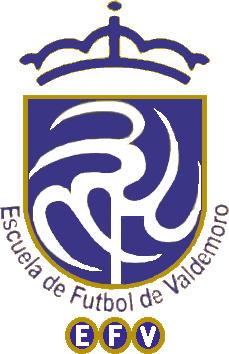 Logo of E.F. VALDEMORO (MADRID)