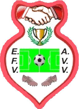 Logo of E.F. VICÁLVARO (MADRID)