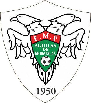 Logo of E.M.F. AGUILAS DE MORATALAZ (MADRID)