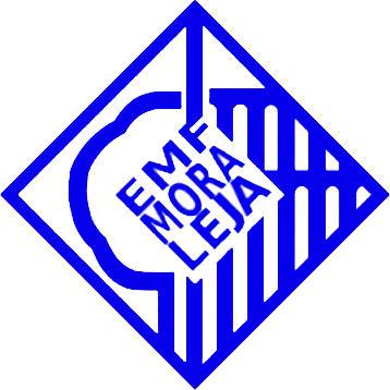 Logo of E.M.F. MORALEJA DE ENMEDIO (MADRID)
