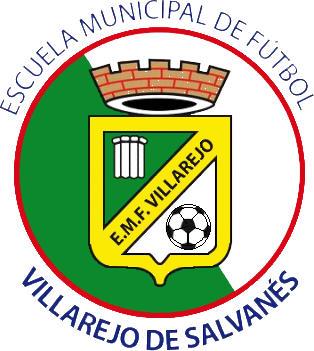 Logo of E.M.F. VILLAREJO DE SALVANÉS (MADRID)