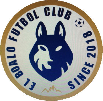 Logo of EL BOALO F.C. (MADRID)
