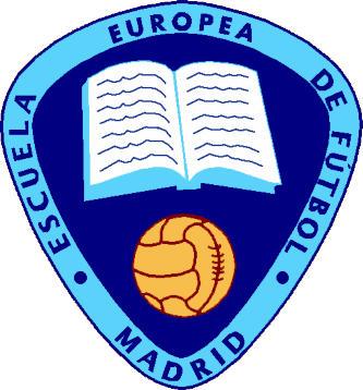 Logo of ESCUELA EUROPEA C.F. (MADRID)