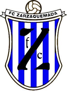 Logo of F.C. ZARZAQUEMADA (MADRID)