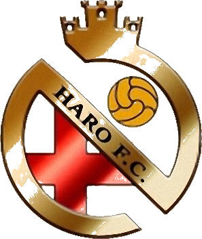 Logo of HARO F.C. (MADRID)