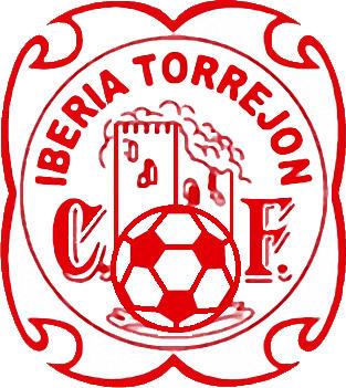 Logo of IBERIA TORREJÓN C.F. (MADRID)