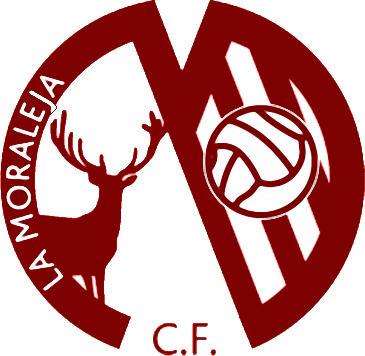 Logo de LA MORALEJA C.F. (MADRID)
