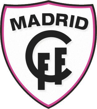 Logo of MADRID C.F.F. (MADRID)
