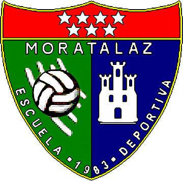 Logo de MORATALAZ ESC. DEP. (MADRID)