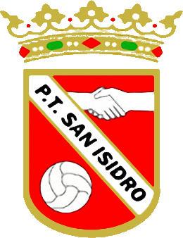 Logo of PEÑA TORREJONENSE SAN ISIDRO (MADRID)