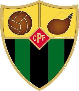 Logo de PERISO C.F. (MADRID)