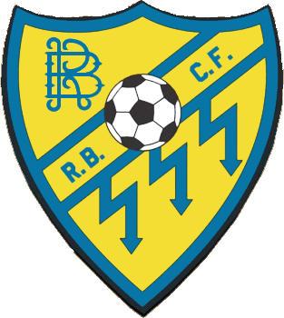 Logo of RAYO BRUNETE C.F. (MADRID)