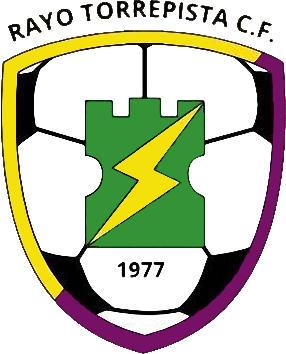 Logo de RAYO TORREPISTA C.F. (MADRID)