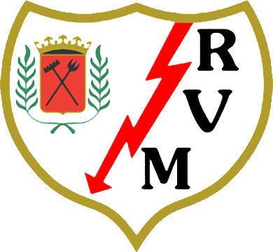 Logo de RAYO VALLECANO (MADRID)