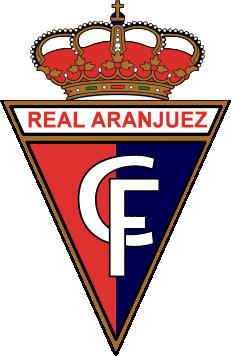 Logo of REAL ARANJUEZ C.F. (MADRID)