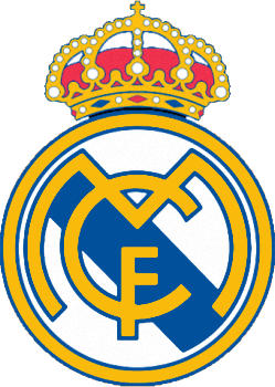 Logo of REAL MADRID CF (MADRID)