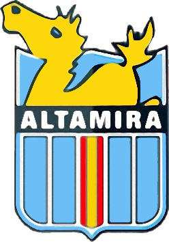 Logo of S.A.D. ALTAMIRA (MADRID)