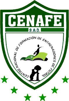 Logo of S.A.D. CENAFE (MADRID)